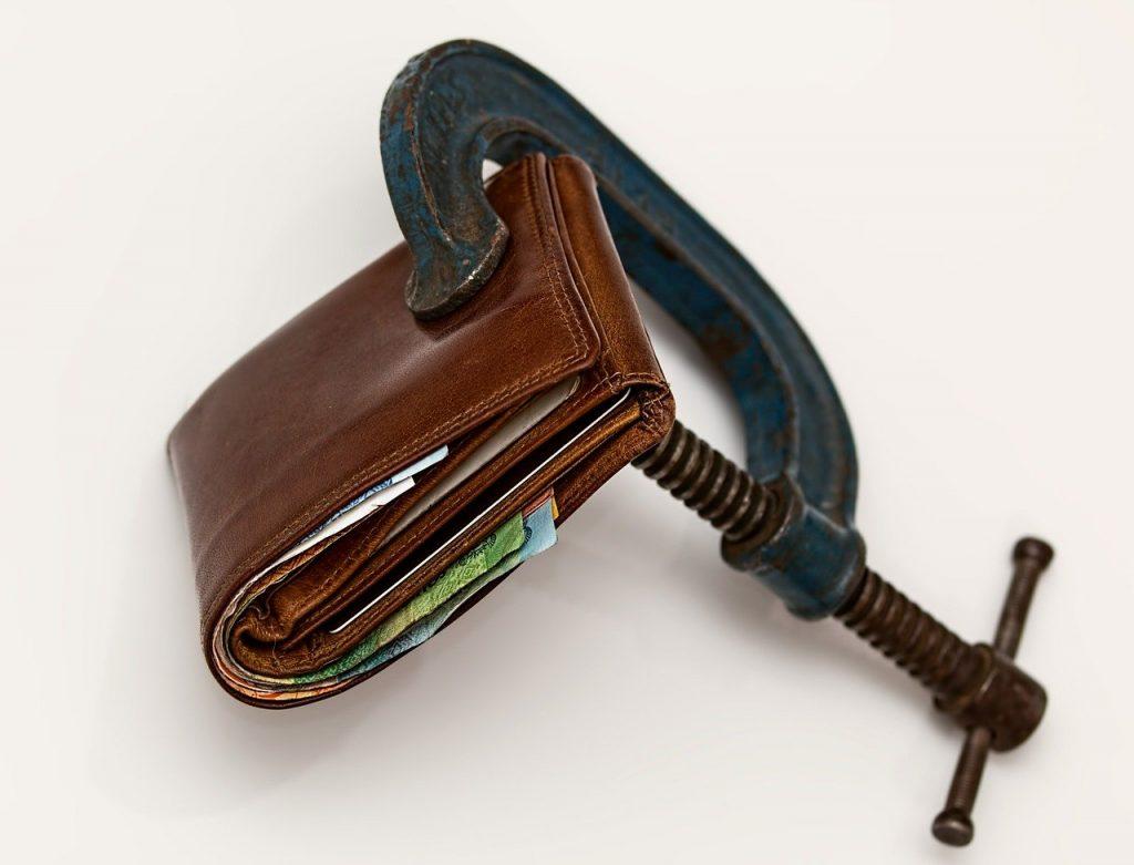 cum sa faci un buget