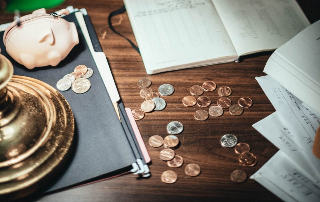 gestionarea banilor