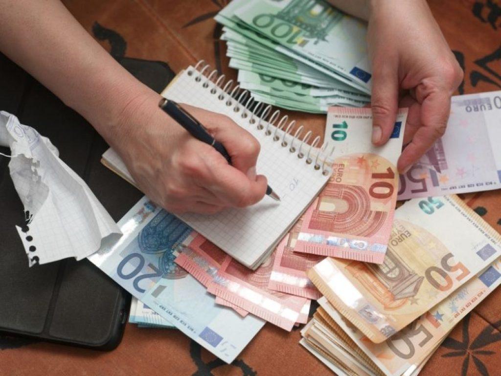 Să nu țineți o evidență a banilor