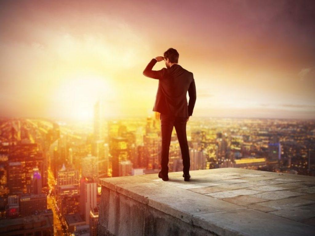 Să vă concentrați asupra prezentului fără să vă pese de viitor